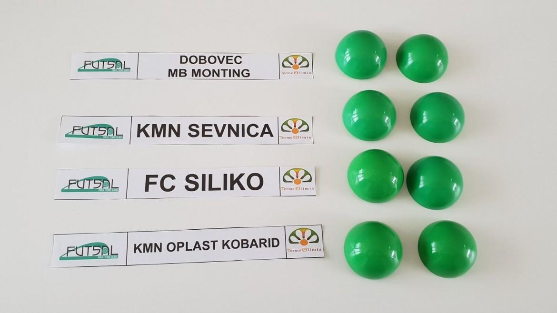 V POLFINALU POKALA PROTI FC SILIKO