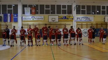 PO TEKMI KMN OPLAST KOBARID : FC LITIJA