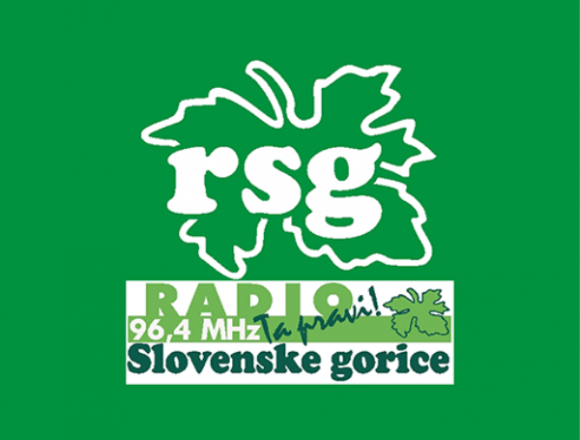 INTERVJU ZORANA TESKA ZA RADIO SLOVENSKE GORICE