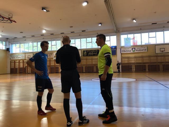 INTERVJU: MARTIN ŽBOGAR